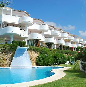 Majestic Apartment In Mijas Costa Near The Sea photos Exterior