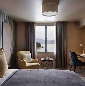 Hotel St Moritz Queenstown - Mgallery By Sofitel photos Exterior