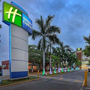 Holiday Inn Express Villahermosa Tabasco 2000 photos Exterior