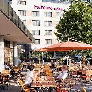 Mercure Hotel Am Messeplatz Offenburg photos Exterior