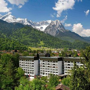 Mercure Hotel Garmisch Partenkirchen photos Exterior