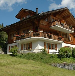 Luxury Chalet In Habkern With Private Garden photos Exterior