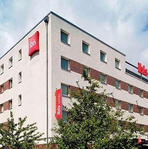 Ibis Hotel Hamburg Airport photos Exterior