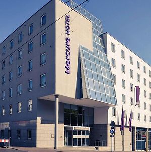 Mercure Stuttgart City Center photos Exterior