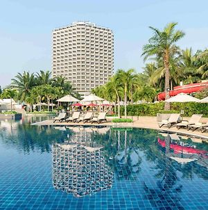 Novotel Hua Hin Cha Am Beach Resort And Spa photos Exterior