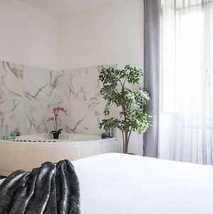 Luxury Suite With Jacuzzi In Trastevere photos Exterior