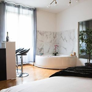 Fashionable Suite With Jacuzzi In Trastevere photos Exterior