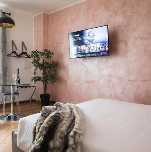 Intimate Suite With Jacuzzi In Trastevere photos Exterior