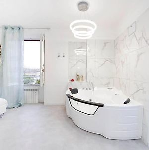 Panoramic Suite With Jacuzzi In Trastevere photos Exterior