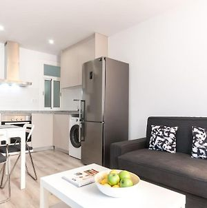 New Fully Equipped Modern Apartment In Hospitalet Excellent Metro To Centre Ref Mrhar photos Exterior