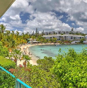 St. Thomas Condo W/ Pool, Amenities, Beach Access! photos Exterior