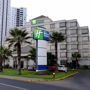 Holiday Inn Express - Iquique, An Ihg Hotel photos Exterior