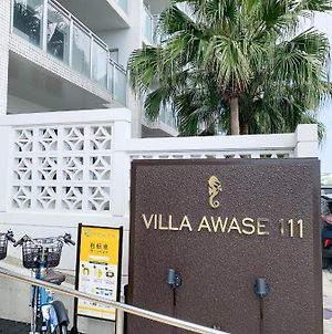 Villa Awase 111 - Guesthouse In Okinawa photos Exterior