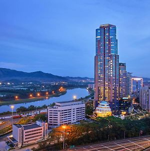 Four Points By Sheraton Shenzhen photos Exterior