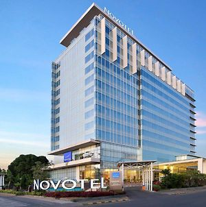 Novotel Makassar Grand Shayla photos Exterior