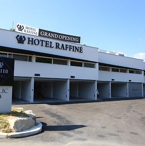 Hotel Rafine photos Exterior