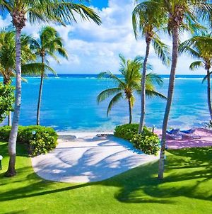 Traditional Caribbean Estate Perfect For Family Travel With Private Beach And Watersports photos Exterior