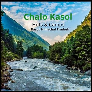 Chalo Kasol Camps And Cottage photos Exterior