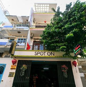 Sakura Hostel Cholon photos Exterior