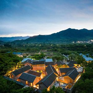 Sansa Village Boutique Hotel At Mutianyu Great Wall photos Exterior