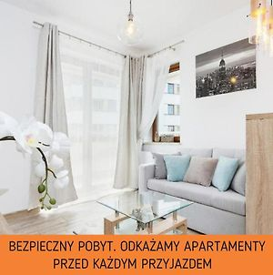 Apartments Krakow Dabska By Renters photos Exterior