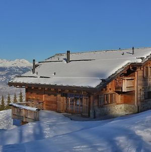 Chalet Adey - Luxe Ski/In-Out photos Exterior