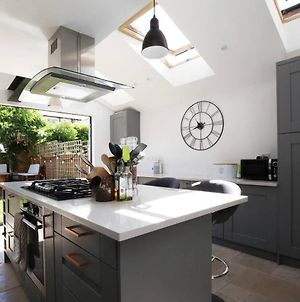 Modern, Chic 2Br Townhouse In Central Oxford photos Exterior
