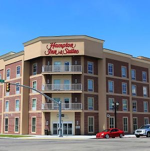 Hampton Inn And Suites Logan, Ut photos Exterior