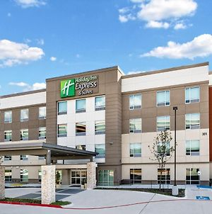 Holiday Inn Express & Suites Round Rock Austin North photos Exterior