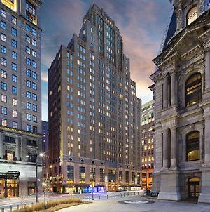 Residence Inn By Marriott Philadelphia Center City photos Exterior