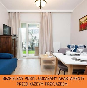 Apartments Warsaw Rembrandta By Renters photos Exterior