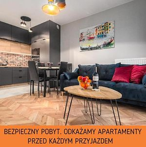 Apartments Warsaw Markowska By Renters photos Exterior