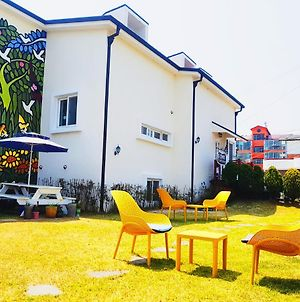 Tongyeong One Guesthouse photos Exterior