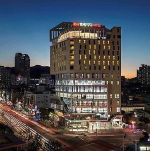 Ibis Ambassador Busan City Centre photos Exterior