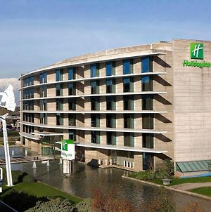 Holiday Inn Santiago - Airport Terminal, An Ihg Hotel photos Exterior