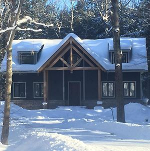 Robin'S Nest~Brand New Cottage Across From Lake Joe *Not Waterfront photos Exterior