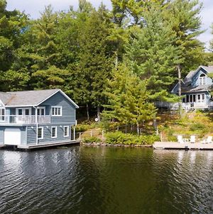 Wildflower Cottage A Fantastic Boat Access Family Cottage With A Spectacular 500' Of Waterfront! photos Exterior