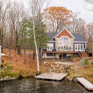 White Lily Cottage ~ Family Friendly Cottage With Shallow Sandy Water Entry! photos Exterior