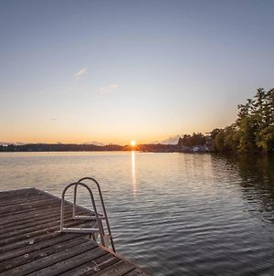 Sugar Shore Come Revel In Muskoka Sunsets And Sand Beach On Lake Joseph! photos Exterior