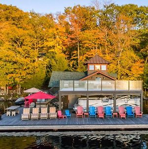 Muskoka Wonderland! A Paradise In Port Carling! photos Exterior
