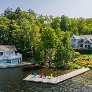 Sanctuary On Lake Muskoka Is The Perfect Family Cottage! photos Exterior