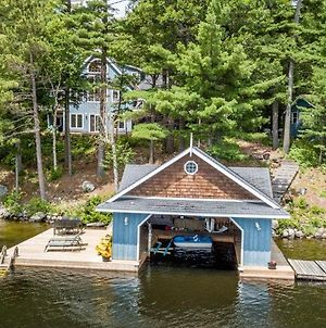 Life In Balance Fabulous Lake Rosseau 5 Bed Cottage photos Exterior