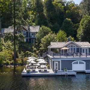 Juddhaven Lake Rosseau Lake House With All The Bells And Whistles! photos Exterior