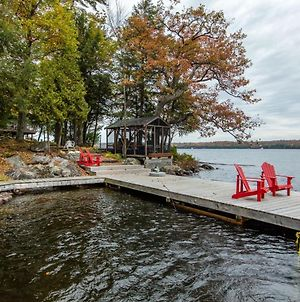 Dream Weaver - Come Enjoy Privacy & Stunning Long Lake Views Of Muskoka! photos Exterior