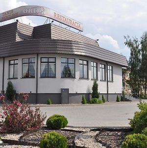 Motel Orion Wolsztyn photos Exterior
