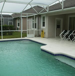 Perfect House To Stay In Wail In Orlando photos Exterior