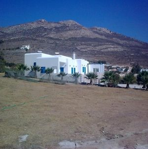 Syros Sunset Apartments And Villa photos Exterior