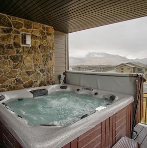 Snowbasin Lodging With Private Hot Tub photos Exterior
