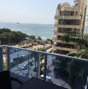 Apartment In Cartagena In Front Of The Sea 1C6 photos Exterior