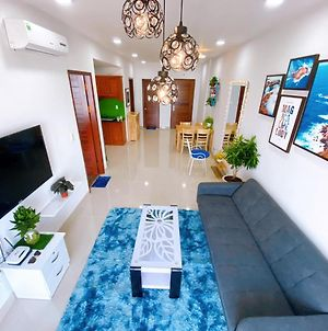 Vung Tau Gold Sea Apartment photos Exterior